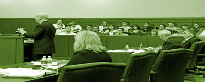 13th Annual CA Superior Court Boot Camp: The Nuts and Bolts (2018)